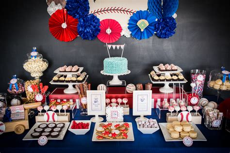Baby Shower Baseball Theme Decorations - sports themed for boy baby shower free printable baby