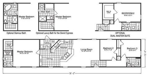 cool    mobile home floor plans  home plans design