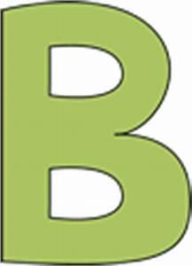 Alphabet Clip Art - Alphabet Images