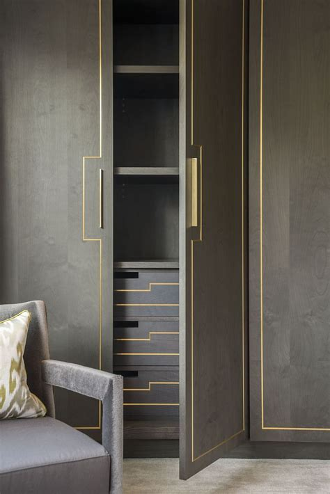 Wardrobe Cabinets With Doors by Residential Property Development Leconfield Property