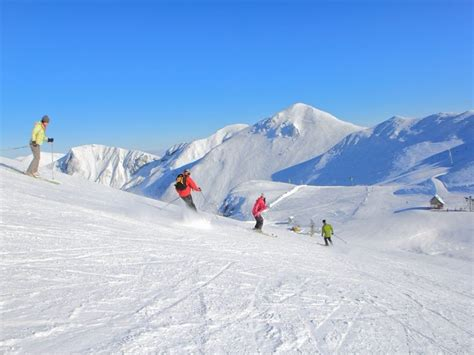 le mont dore ski reviews skiing