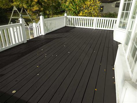 deck  fence renewal systems