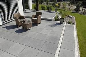Steine Für Terrasse : terrassen braun steine ideen f r die terrasse ~ Michelbontemps.com Haus und Dekorationen