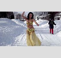 Dancethisweek Snow Dance Mihaela Coman Belly Dance Youtube