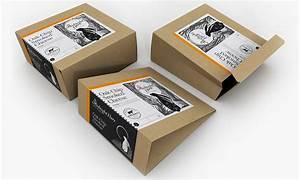 Freelance Packaging Designer Food Packaging Box Design ...