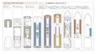 carnival cruise ships deck plans cruise ship docks in