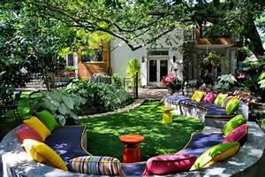 Bilder Für Garten : 60 sch ne gartenideen garten bilder f r gartendekorationen ~ Sanjose-hotels-ca.com Haus und Dekorationen