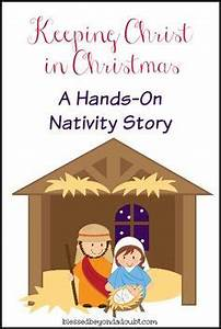 Downloadable Free Nativity Script for a Kids Christmas