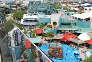 Florida Aquarium Tampa FL