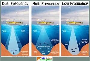 How Fish Finders Work