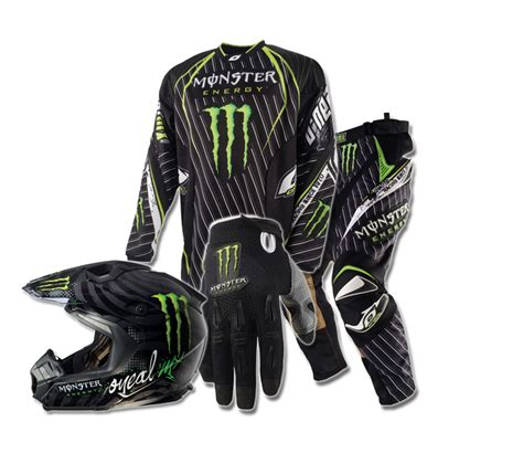 motocross gear for monster dirtbike gear ricky moto pinterest gears