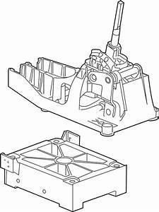 Buick Regal Manual Transmission Shift Lever