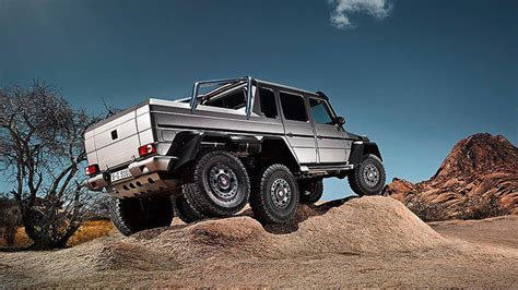 10 Best Off-road Vehicles On The Market Right Now