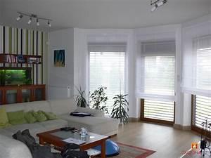 Moderne Gardinen Für Jugendzimmer : eine raffinierte einfache fensterabschirmung heimtex ideen ~ Eleganceandgraceweddings.com Haus und Dekorationen