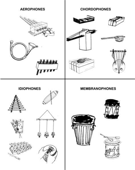 images  instrument family worksheet string