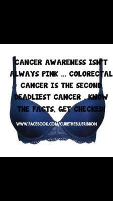 images  colon cancer awareness  pinterest