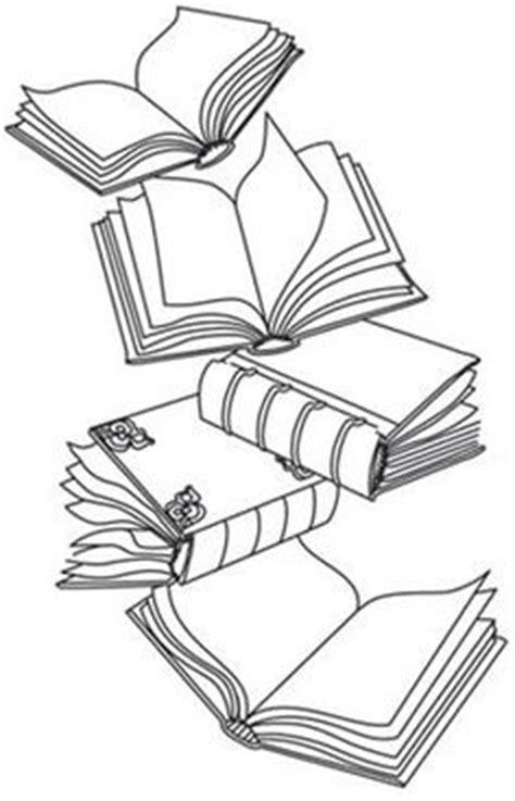 stack of books clip art | of Books Clip Art Image - black
