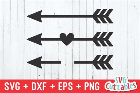arrows set   svg cut file  svg cuttables thehungryjpegcom