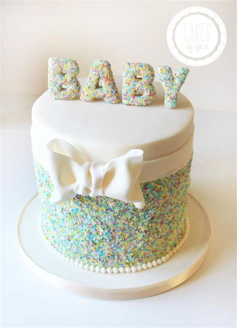 Giraffe Print Baby Shower Decorations by The 25 Best Baby Shower Cakes Ideas On Pinterest
