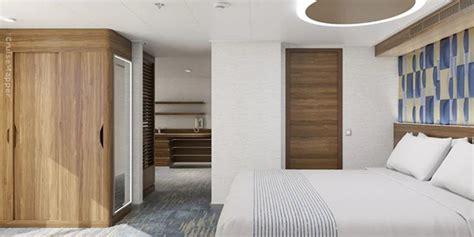 carnival mardi gras cabins  suites cruisemapper