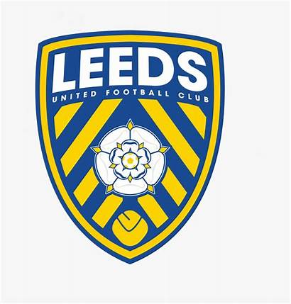 Leeds United Badge Clipart Transparent Maple Proposition