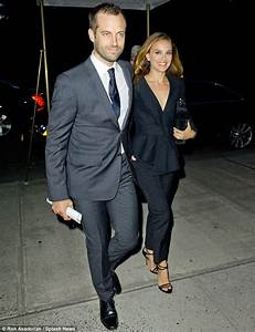 Natalie Portman's husband Benjamin Millepied is honoured ...