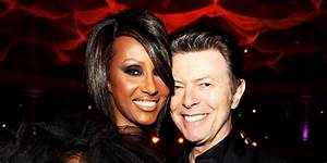 See Why Iman And David Bowie's 17-Year-Old Daughter Is ...