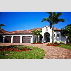 Spanish Style Home  Modern  Exterior  Other