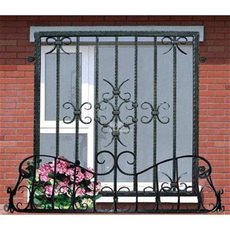 Modern & Styles Window Grill Designs Ideas For Your Home