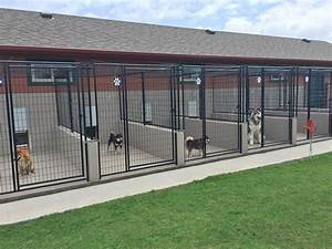 best 25 dog kennel designs ideas on pinterest dog With best dog boarding facilities