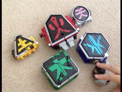 power rangers samurai toys megazord youtube