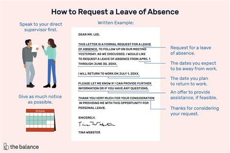 requesting days  letter sample letter requesting time