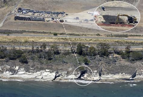 Refugio Pipeline Shutdown Puts Brakes on Oil Production
