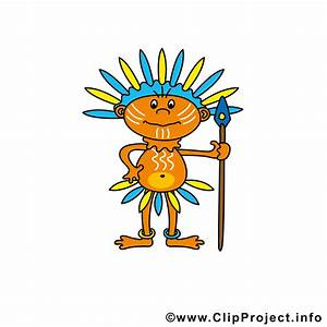 Indianer Clipart  Clipart