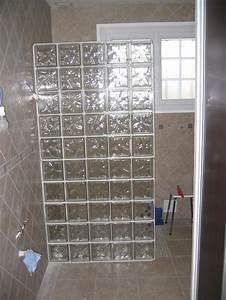renovation salle de bain cherisy 28 64 messages page 3 With carreau en verre pour douche