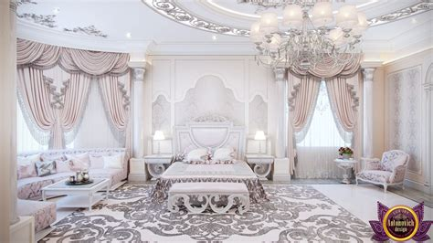 master bedroom  dubai interior design  bedrooms