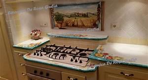 Piastrelle cucina vietri home interior idee di design tendenze e