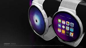 Diagram Of Apple Watch