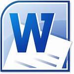 Word Microsoft Application Icon Creator Main Wordprocessing