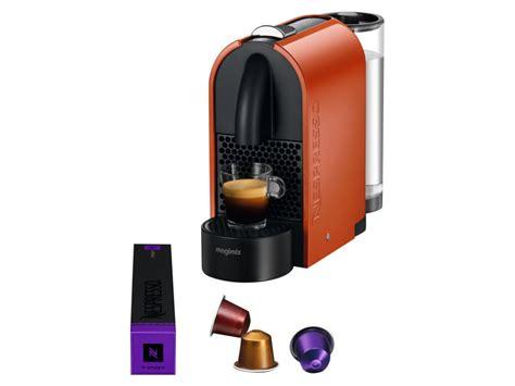 Magimix U Nespresso by Nespresso U Kopen Vind Je Winkel