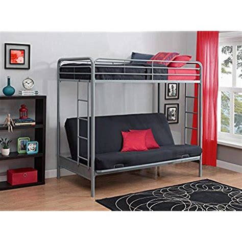 Bunk Beds With Couches Underneath by Sofa Bunk Beds