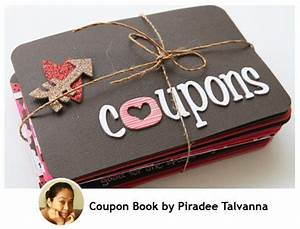 give a coupon book full of little favors for your mom this