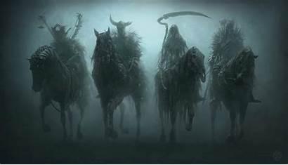 Apocalypse Horsemen Four God Wiki