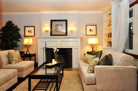 staging room  room living room sandra  decor