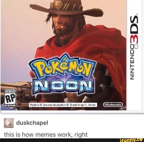 Funny Overwatch Memes - overwatch ifunny