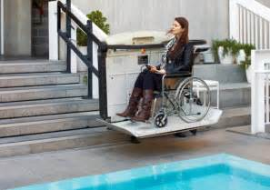 limited mobility lifts wheelchair stair platform lifts