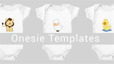 onesie templates designs files  premium