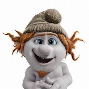 Meet Hackus! Th... Poppa Smurf Quotes