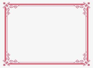 png certificate borders  frames png image