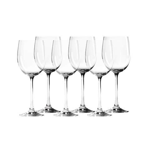 Barware Australia by Royal Doulton Glass Sets Wine Set Of 6 Royal Doulton